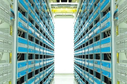 BICSI publishes new data centre standard