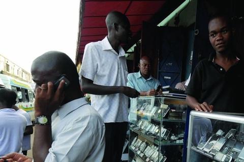 MTN Ghana and Hollard launch m-insurance service
