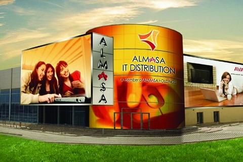 Almasa polishes software portfolio with Ericom