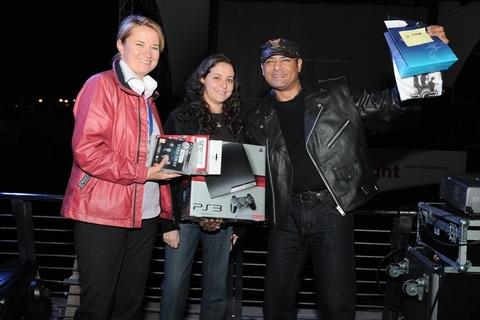Sony crowns SingStar champions in Dubai