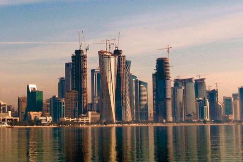Qtel wins telecoms deal for new Doha airport