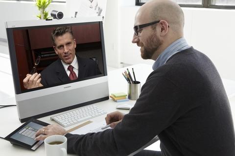 Tandberg brings telepresence to the desktop