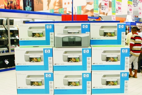 HP launches secure printing software