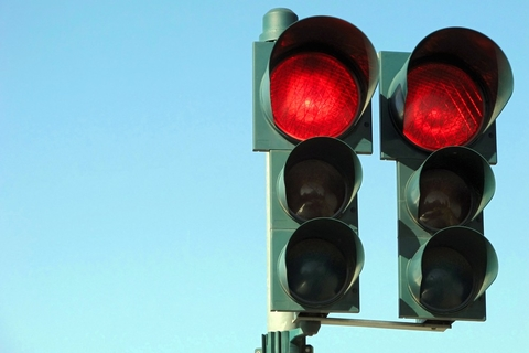 Dubai RTA connects traffic signals with 3G