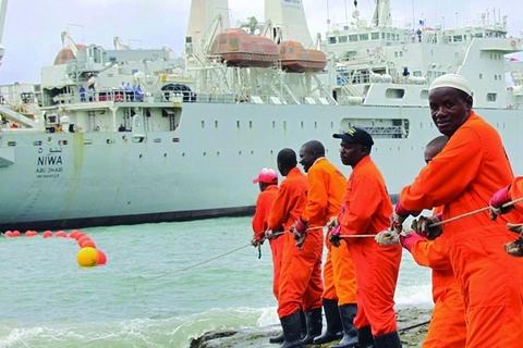 Damaged submarine cable now fixed, says Etisalat