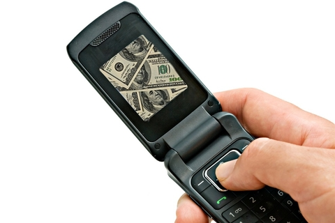 Strong outlook for mobile payment this year