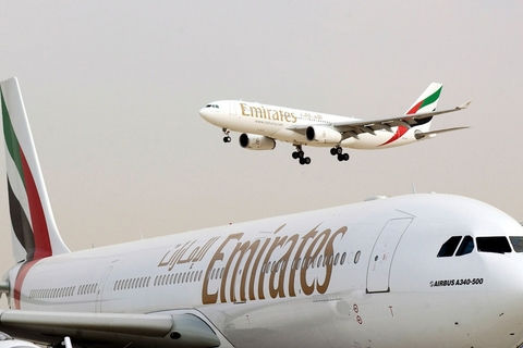 Emirates pledges to offer free Wi-Fi on all flights
