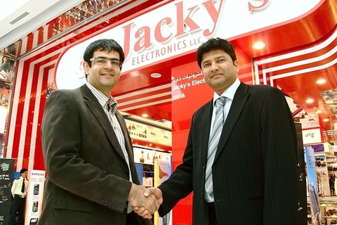 Jacky's boosts store connections with SonicWall