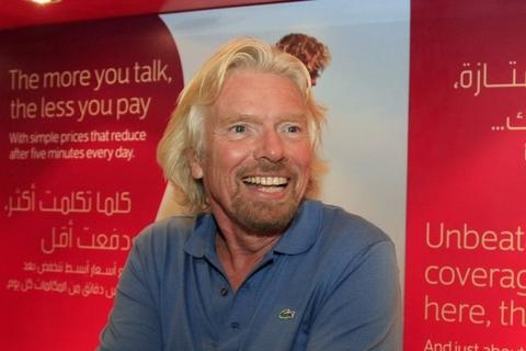 Virgin Mobile eyes UAE launch, Arab expansion