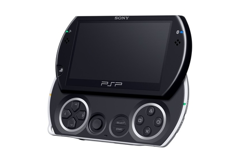 New PSPGo owners can download free games