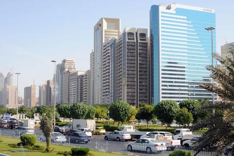 Abu Dhabi builds $25m 3D city model