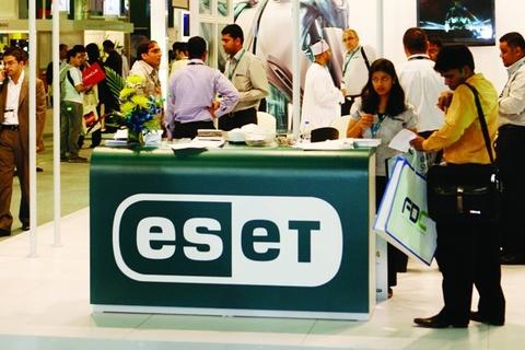 ESET releases Mac anti-virus software