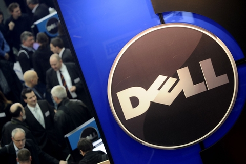 Dell launches next generation firewall