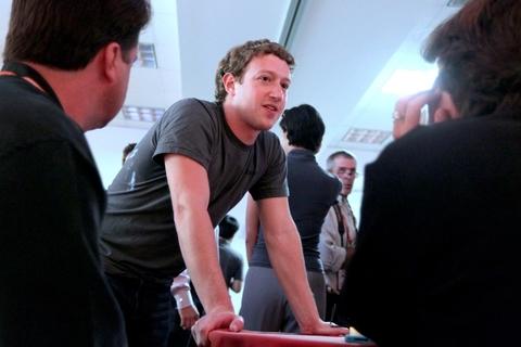 Facebook IPO set to create 1,000 millionaires
