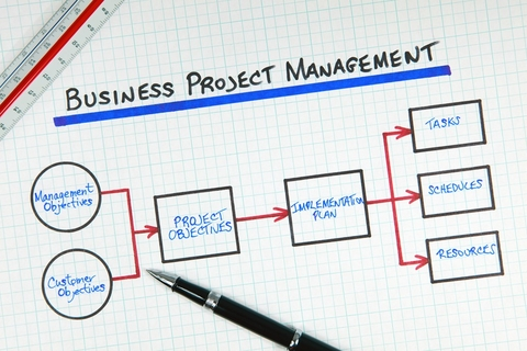 Businesses lacking integrated systems for project management says survey