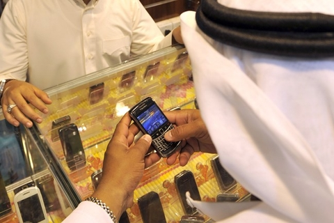 Arab states urged to secure new spectrum