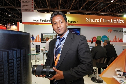 Sharaf calls for partners