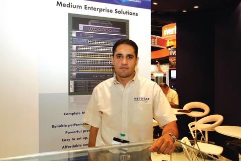 Netgear's green solutions