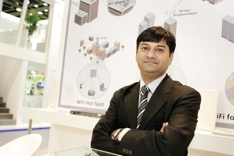 Shyam plans Dubai office