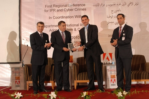 Cyber Crime conference results in recommendations