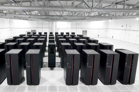 Japan has world's top supercomputer