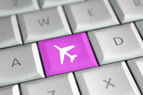 Mobile devices account for over half of online travel bookings