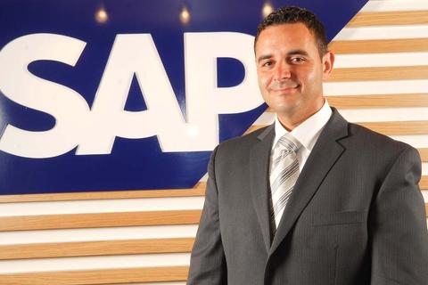SAP develops Business All-in-One in Arabic