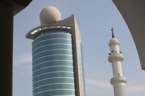 Etisalat UAE to boost indoor 3G and LTE coverage