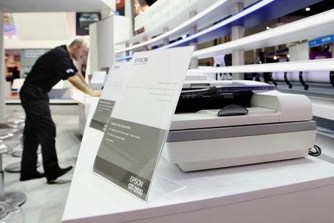 Epson brings new distributor on board in MENA