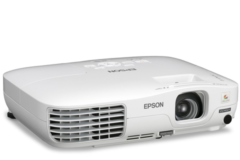 Epson releases compact projectors in Middle East