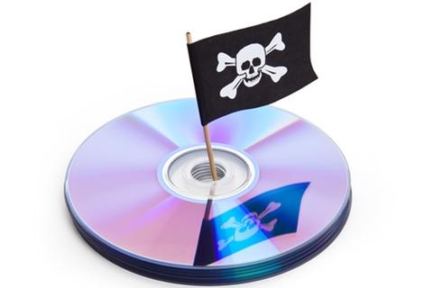 Software seller stung in anti-piracy raid
