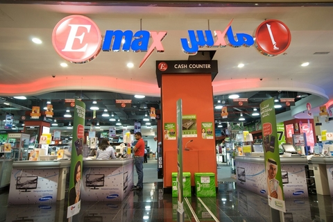 Emax projects double-digit sales growth at DSF