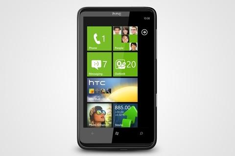 Windows Phone 7 off to tepid start