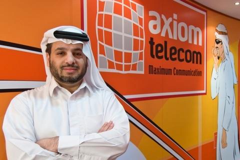 Axiom reopens KSA branch after ministry shutdown