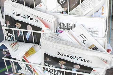 Khaleej Times rolls out Riverbed Steelhead appliances