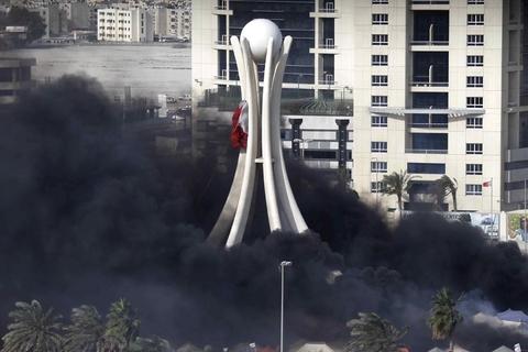 Nokia-Siemens Networks in Bahrain torture claim