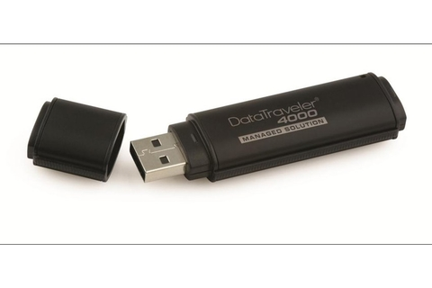 Kingston Digital launches secure USB in Middle East