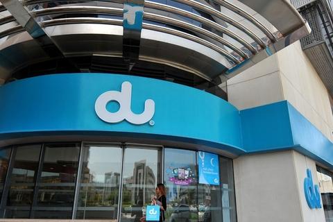 du partners with SOUQ.com