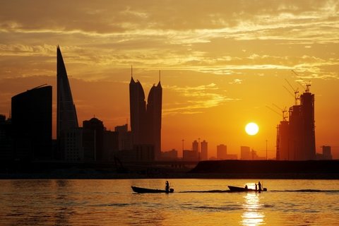 Bahrain to implement VAT from 1st January