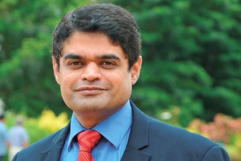Tech Mahindra forms JV for Saudi Arabia