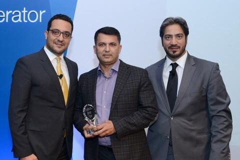 Alpha Data wins 'Outstanding Citrix Solution Advisor' award