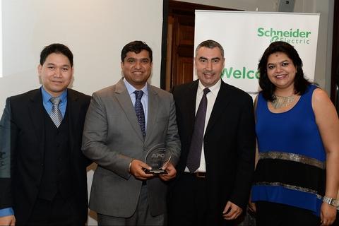 Logicom wins two awards from APC