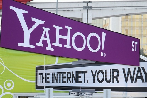 Yahoo! inks deal with Qatar to boost Arabic web content