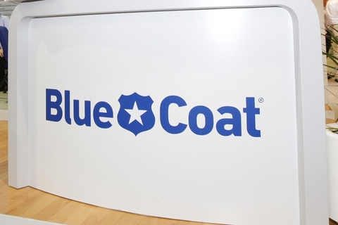 Blue Coat posts 13% increase in revenues