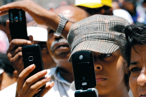 Mobile phones may cause brain cancer