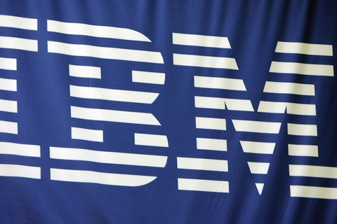 IBM to sell Juniper wares as its own