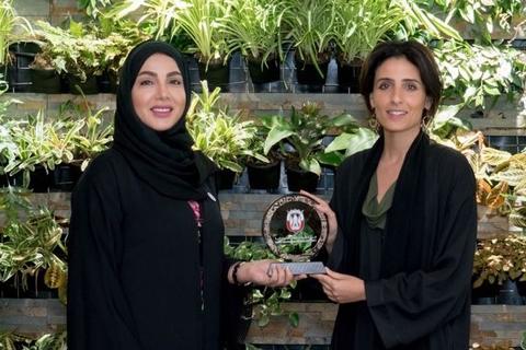 ADSSSA and EDA to protect Abu Dhabi marine environment