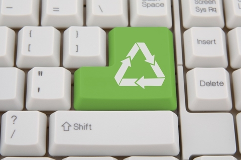 Canon channel to play a role in e-waste push