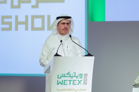DEWA to show smart solutions at WETEX