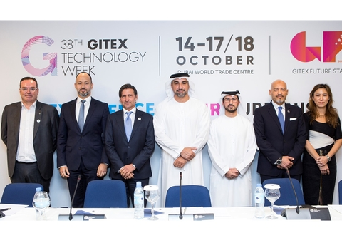 GITEX Technology Week to draw record numbers